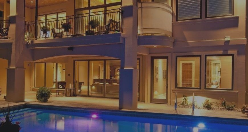 Residential-house